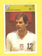 Svijet Sporta Card - Ljubomir Travica     149 - Volleyball