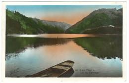 Les Fades Lac Du Barrage. - Auvergne Types D'Auvergne