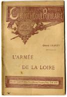 Guerre De 1870 Général CHANZY L´armée De La Loire - Livres, BD, Revues
