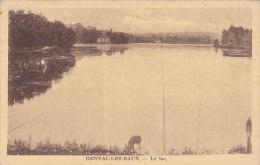 Genval-les-Eaux - Le Lac (L'Edition Belge) - Rixensart