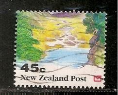 NOUVELLE ZELANDE    OBLITERE - New Zealand