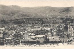 CLERMONT FERRAND - 63 - Vue Prise De La Cathédrale Vers Royat - VAN - - Clermont Ferrand