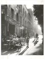(789 PH) Paris Caf� (re-direct mail)