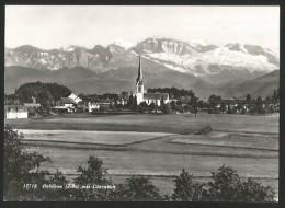 BUBIKON Mit Glärnisch Hinwil ZH Ca. 1960 - ZH Zurich