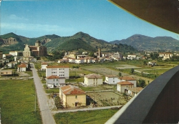 MONTEGROTTO TERME PADOVA  Vista Dall´Hotel Bertha - Padova