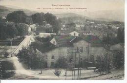 158 - ESTAGEL - LA CAVE COOPERATIVE - France
