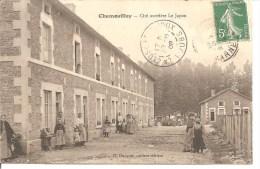 CHAMOUILLEY   (52) - Cité Ouvrière Le Japon ( Voir état ) - France