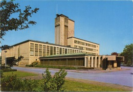Deurne :  Gemeentehuis    ( Groot Formaat ) - Antwerpen