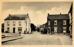 BELGIQUE - NAMUR - EGHEZEE - Place De La Poste. - Eghezée