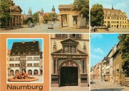 CPSM Naumburg-Saale     L1846 - Naumburg (Saale)