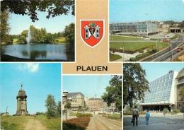 CPSM Plauen     L1846 - Plauen