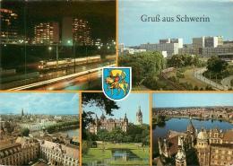 CPSM Schwerin    L1846 - Schwerin