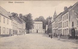 Diest - Graanmarkt - Diest