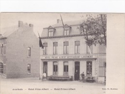 Averbode - Hotel Prins Albert - Scherpenheuvel-Zichem