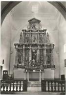 Y1552 Bolotana (Nuoro) - Altare Della Chiesa Di San Bachisio / Non Viaggiata - Autres Villes