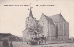Tienen -Hakendover - Kerk - Tienen