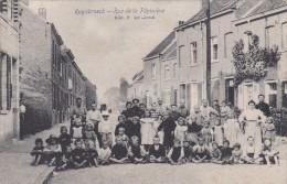 Ruisbroek - Rue De La Pépiniére - Sint-Pieters-Leeuw
