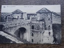 Citadelle-Chateau Des Comtes - Namur
