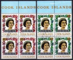 Cook Islands Reine - Cook