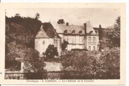 Carsac - Le Château De La Gazaille - Frankreich