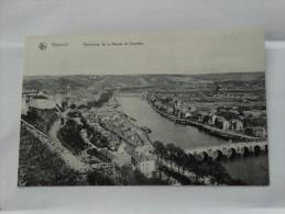 Panorama De La Meuse Et De La Citadelle - Namur