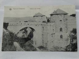 Château Des Comtes - Namur