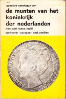 Oude Mevius Catalogus 1973 - Nederland
