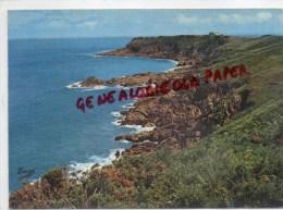 35 - SAINT MALO - ROUTE TOURISTIQUE CANCALE -ST MALO - LA POINTE DU GROUIN - Saint Malo