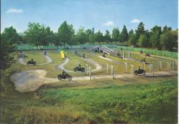 CESENA Centro Addestramento Polizia Stradale -  Allievi In Esercitazione  FG-- 1965 Ca - Italie