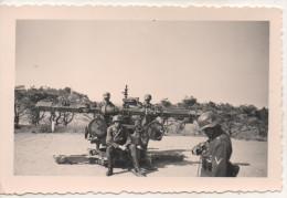 Nr.  3013, Original FOTO, Deutsche Wehrmacht, 1939-45, 9x6 Cm - War 1939-45