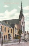 WESLEYAN CHURCH CLEETHORPES - Angleterre