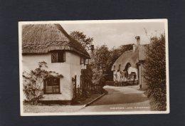 50847   Regno  Unito,  Coxstone  Lane,  Ringwood,  VG  1954 - Non Classificati