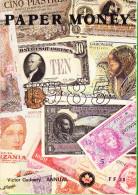 Cataloge De Vente - Gadoury 1985 - Billets
