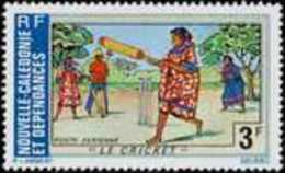 NOUVELLE-CALEDONIE PA N°162 NEUF * * - Airmail