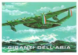 AIR FRANCE Quatre CP LATECOERE 631 - 1946-....: Moderne