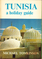 Tunesia Holiday Guide -1972 - Exploration/Travel