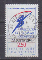 PGL CP046 - FRANCE N°2721 - France