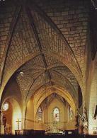 Bagnac Sur Cele   H37           L'intérieur De L'église - France