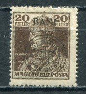 Neu- Rumänien Nr.47         *  Unused                       (005) - Transylvanie