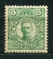 Schweden Nr.60         *  Unused                       (823) - Svezia