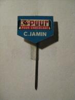 Pin Jamin Puur (GA5949) - Alimentation