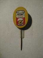 Pin Heinz Soepen (GA5954) - Alimentation