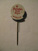 Pin Punselies Gouda Wafels Heerlijk (GA5979) - Levensmiddelen