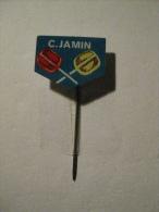 Pin Jamin (GA5980) - Alimentation