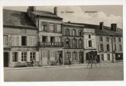 08-2561 LE CHESNE - France