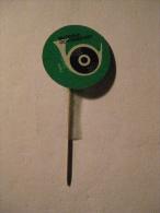 Pin Muzikale Ochtendpost (GA6037) - Muziek