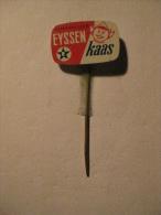 Pin Koninklijke Eyssen Kaas (GA6067) - Levensmiddelen