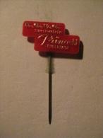Pin D.O.V.O Suikerwerken Princess Chocolade (GA6077) - Levensmiddelen