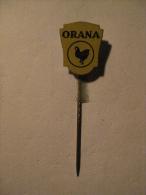 Pin Orana (GA6084) - Animaux