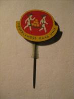 Pin Nederlandse Kaas Unie (GA6090) - Levensmiddelen